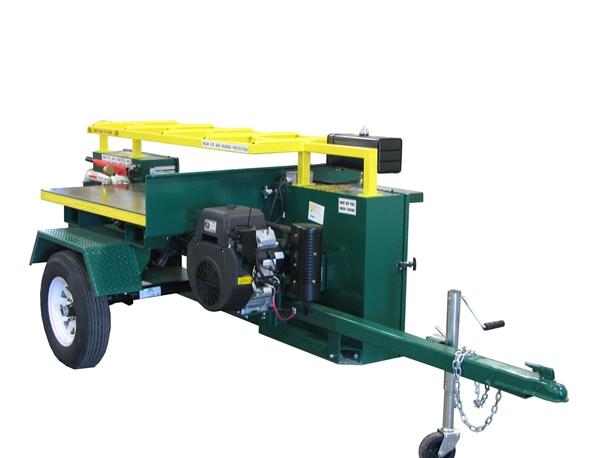 Portable Pallet Dismantlers Recycling Recovery 610x458. Smart Pallet Dismantler Pictures to Pin on Pinterest   PinsDaddy